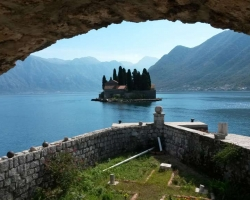 Montenegro--Our-Lady-of-Rocks