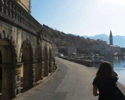 Montenegro--Perast-tour