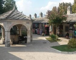 Mosqe-Mostar